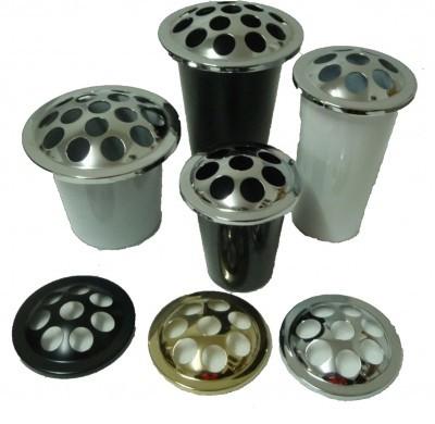 Circular Vases